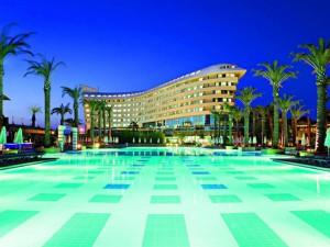 Concorde de Luxe Resort Türkei