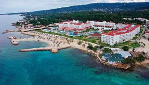 Grand Bahia Principe Hotelanlage