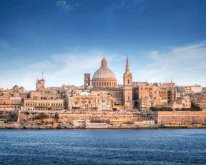 Malta – St. Paul's Bay