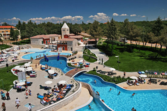 Hotel Croatia In Dubrovbnik Inkl Flug