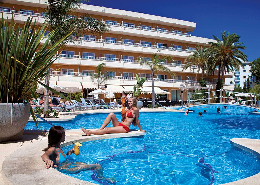 Feiertag Kurzurlaub Mallorca 4 Hotel Inkl Flug Transfer Hp Und