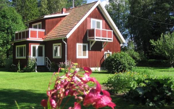Ferienhaus in Munkfors