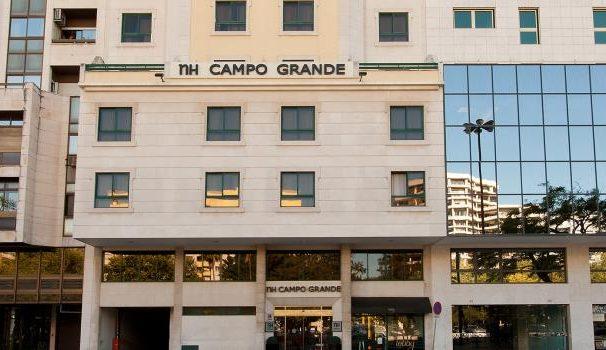 NH Campo Grande Hotel