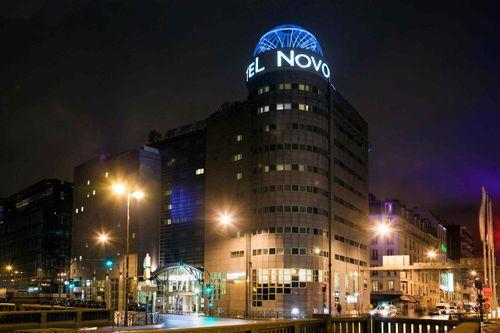 Novotel Paris Porte d'Orleans Hotel