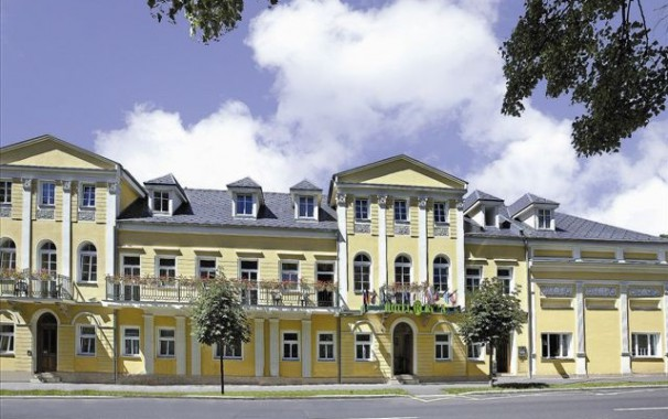 Wellness & Spa in Franzensbad