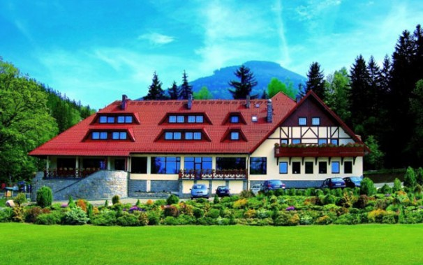 Wellnesshotel in Karpacz
