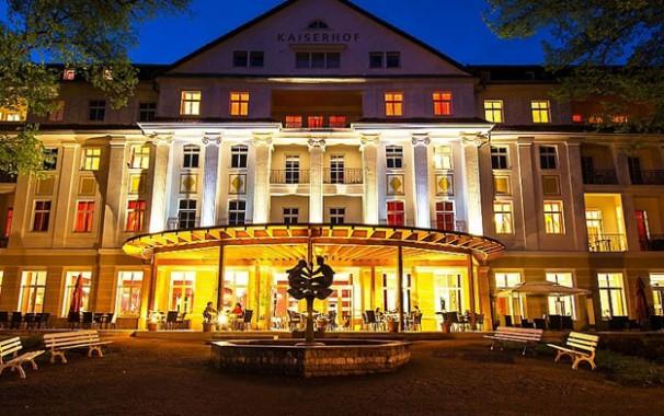 Hotel Bad Liebestein