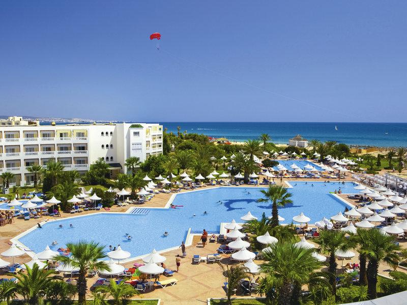 Riu Tunesien
