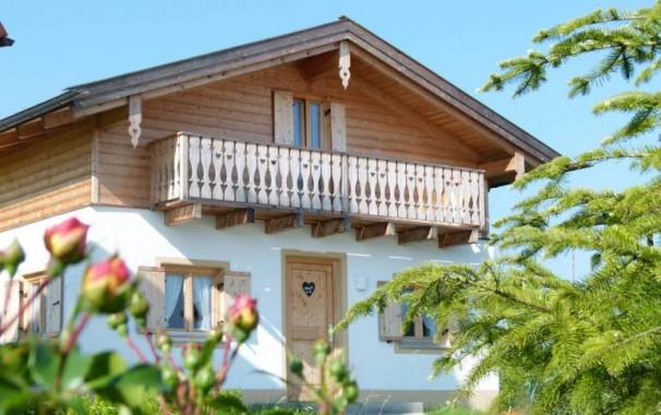 Ferienanlage VITAL Resort Bayerbach