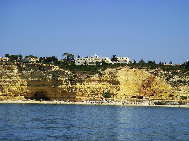 Hotel Baia Cristal Beach And Spa Resort Portugal