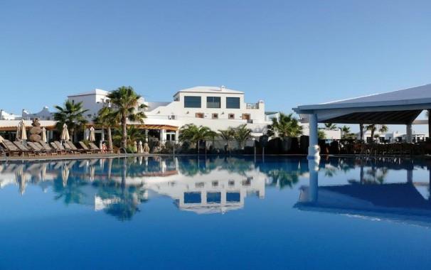 Hotel Las-Marismas